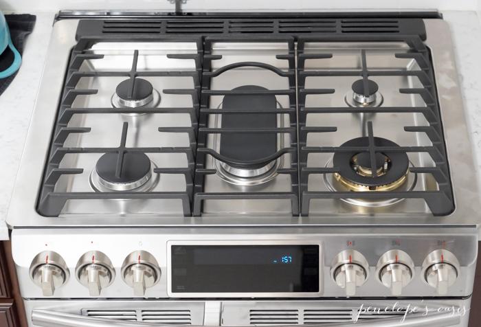 Samsung flex duo dual door range oven-4