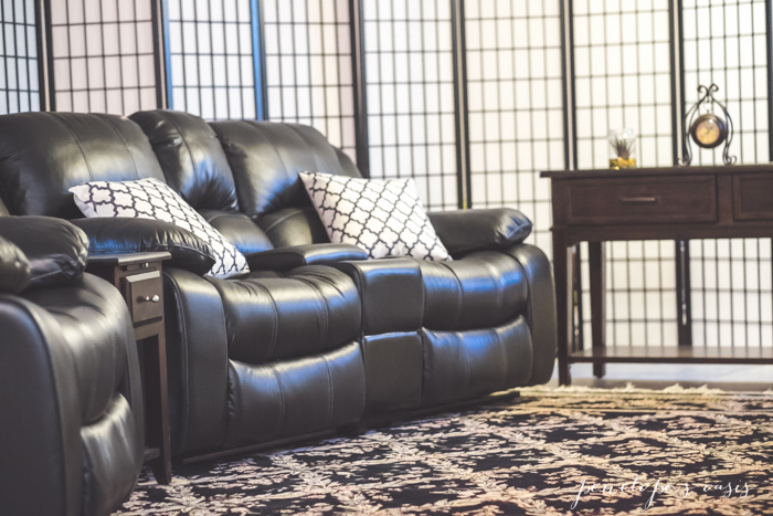 raymour recliners