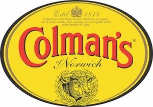 Colmans Logo
