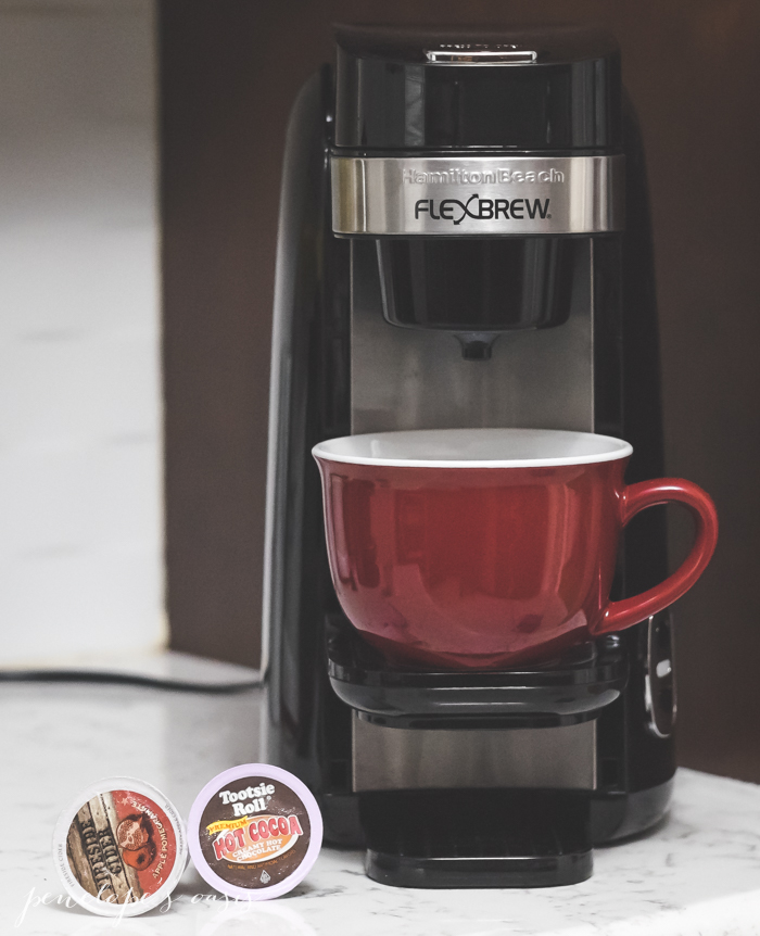 The Best Single Serve Coffee + A Coffee Lover s Giveaway Penelopes Oasis