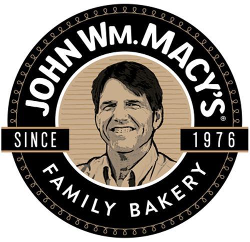 john wm macy logo