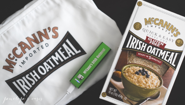 mccanns traditional irish oatmeal