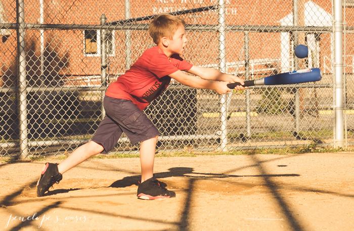 running around baseball diamond-2
