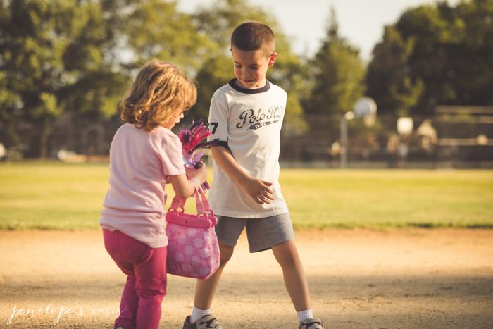 running around baseball diamond-3