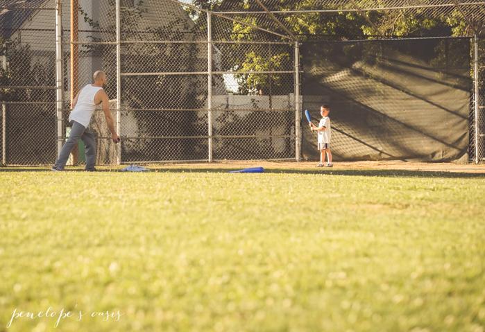 running around baseball diamong-7