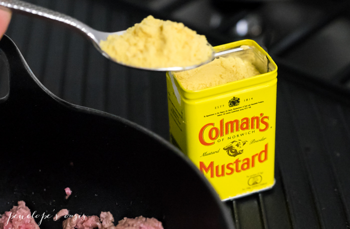 Colmans Mustard Powder-4