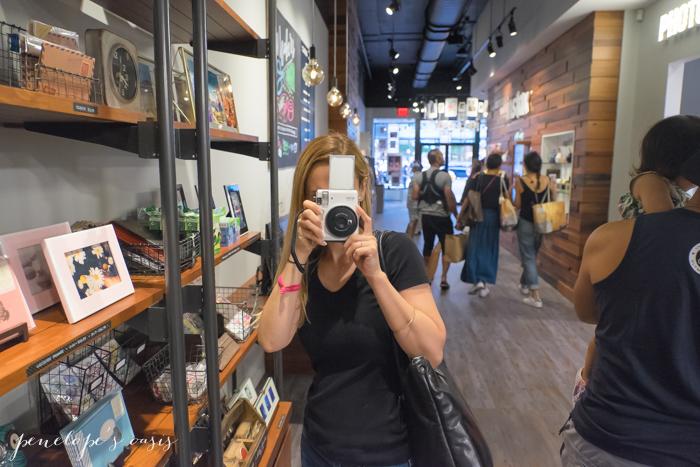 Fujifilm Wonder Photo Shop NYC