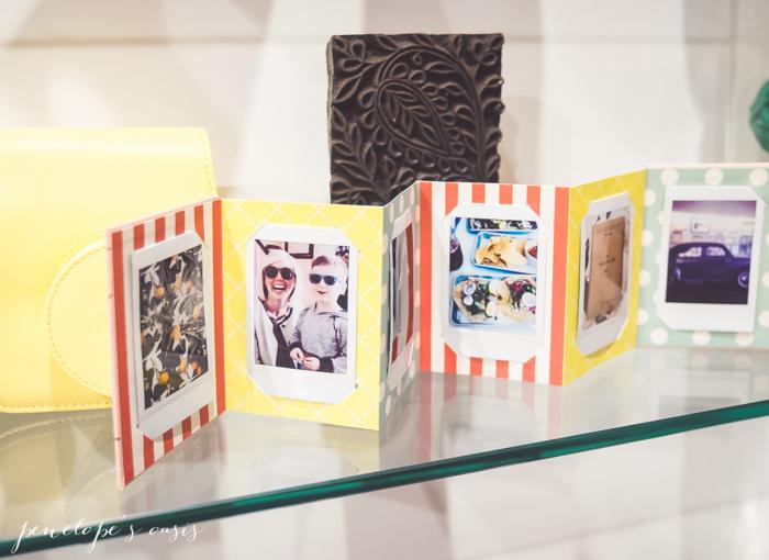 Fujifilm Wonder Shop NYC prints
