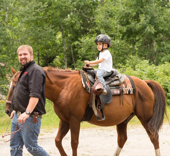 New Hampshire Horseback Riding-7