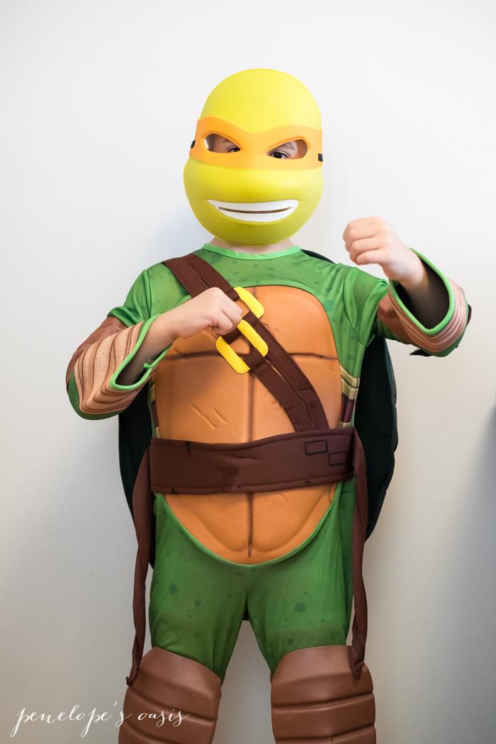 ninja turtle 2