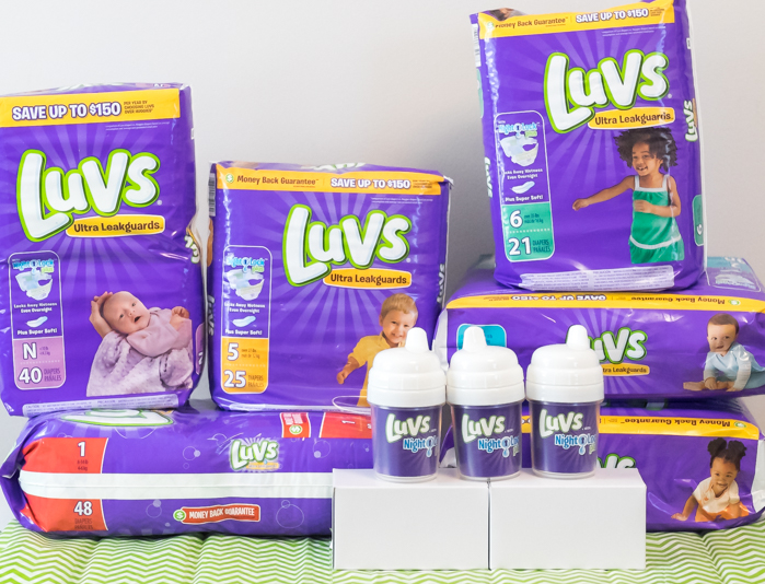 luvs-party-fun