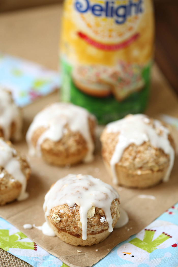 frosted-sugar-cookie-muffins-with-icing