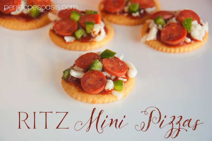 ritz-mini-pizzas