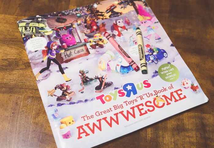 The Toys R Us Big Book Is Here 187 Penelopes Oasis