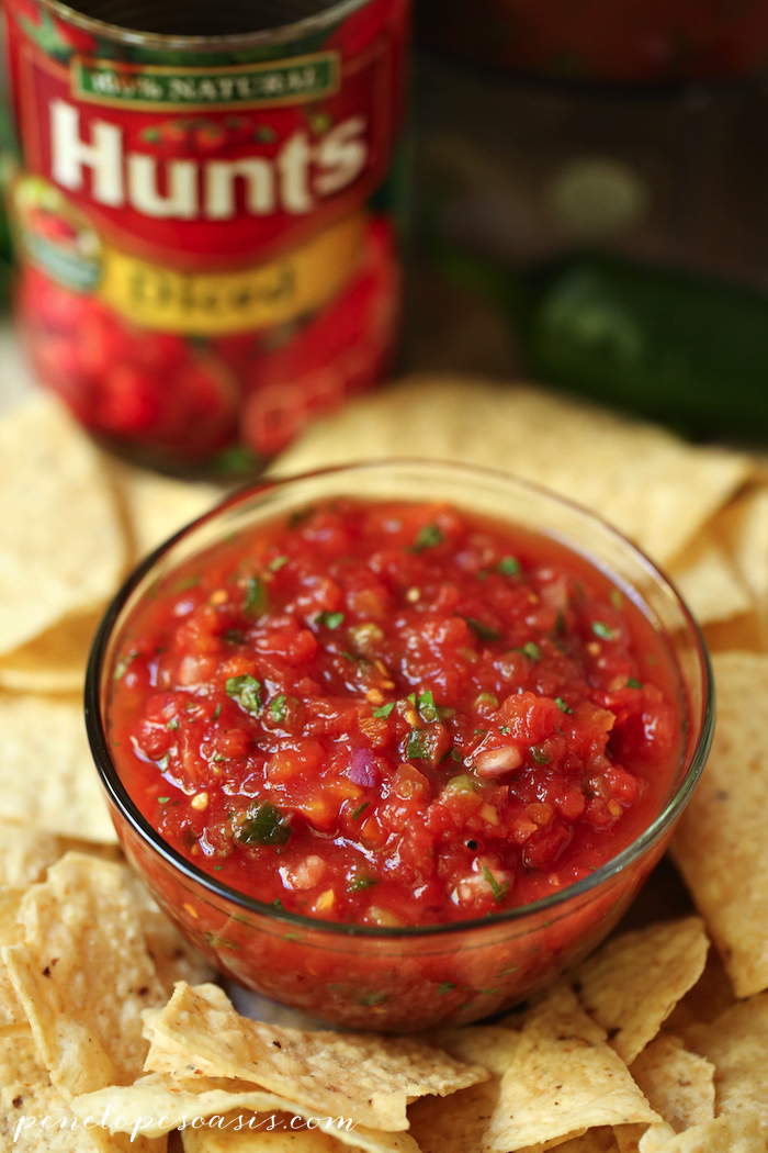homemade-salsa