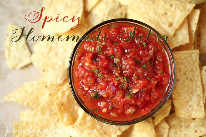 spicy-homemade-salsa