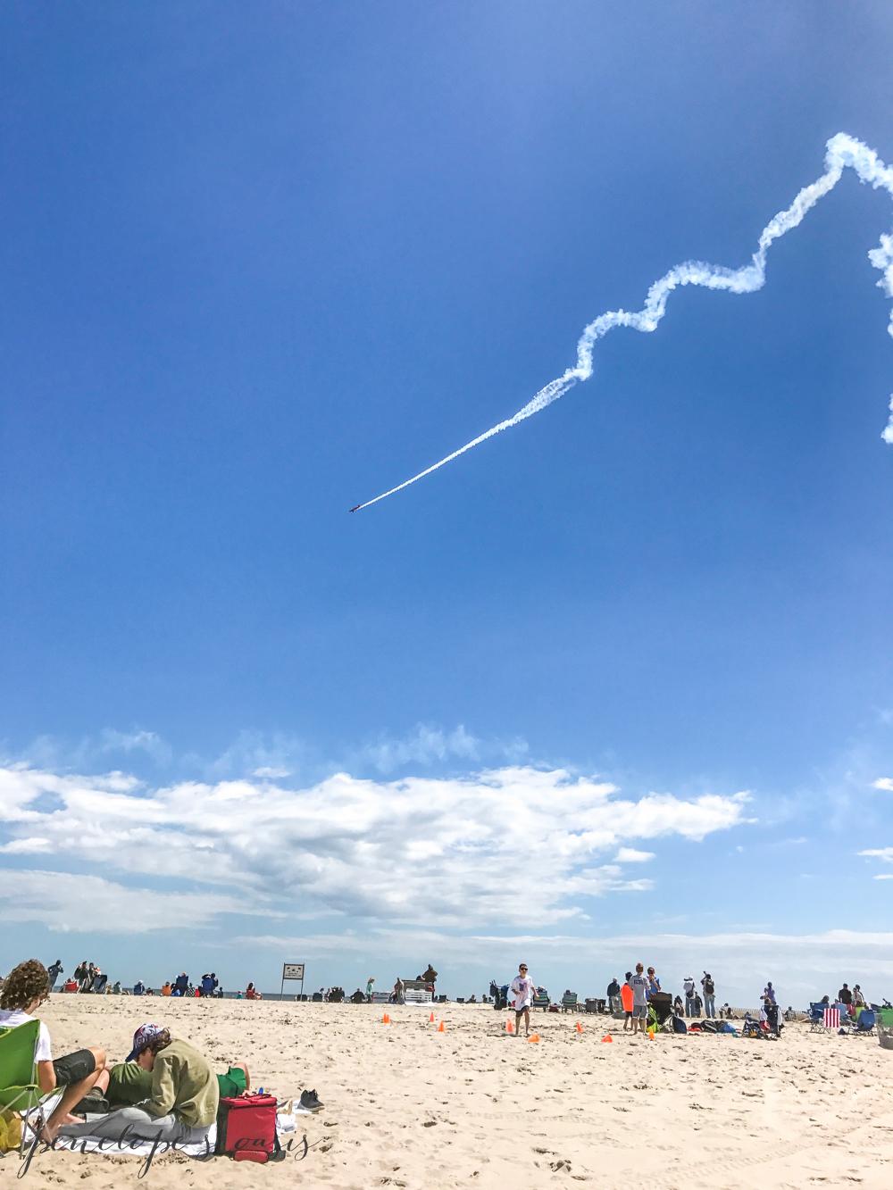 A Few Scenes From U.S. Air Force ThunderbirdsAir Show at ...