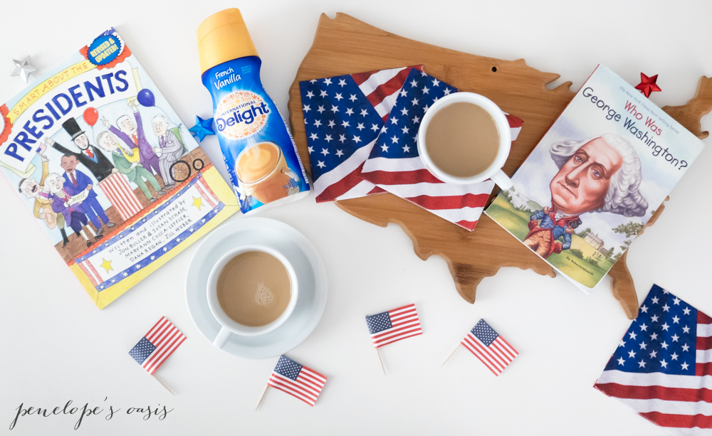 Memorial Day with children kids ideas