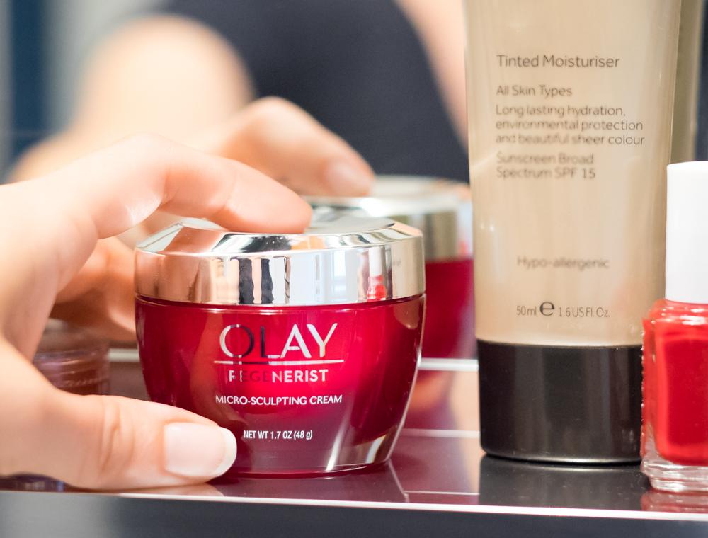 Best Anti-Aging Skin Cream