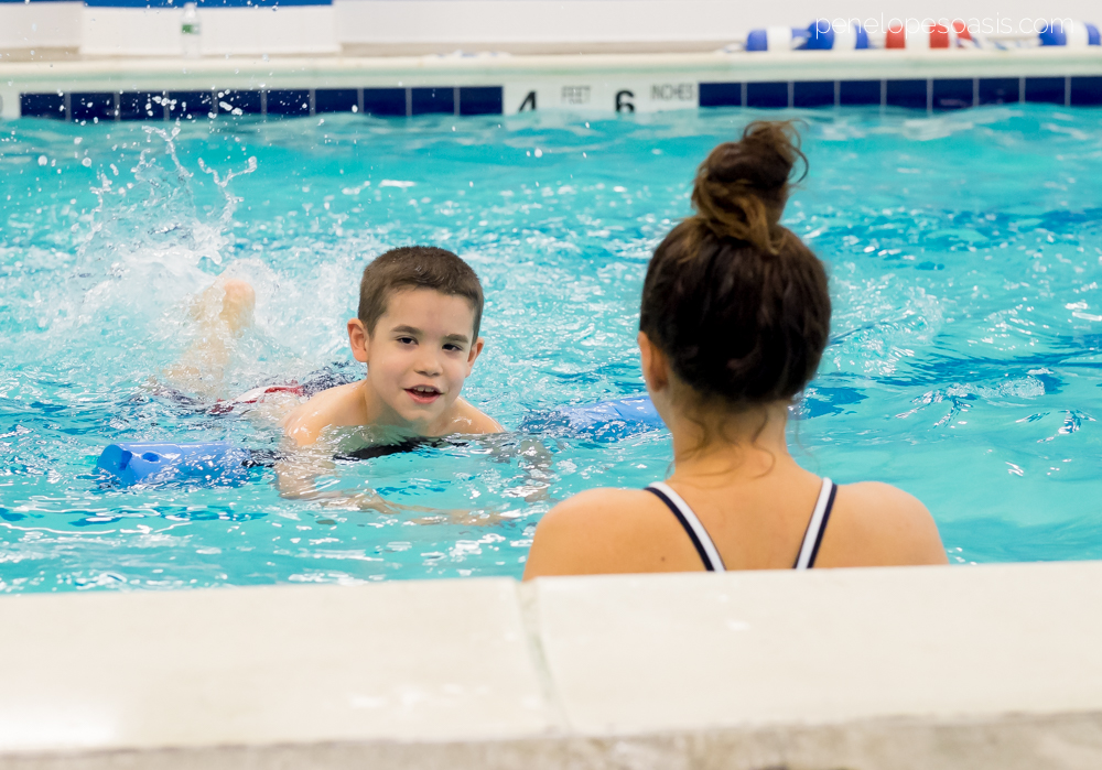 Swimming Lessons nassau ny