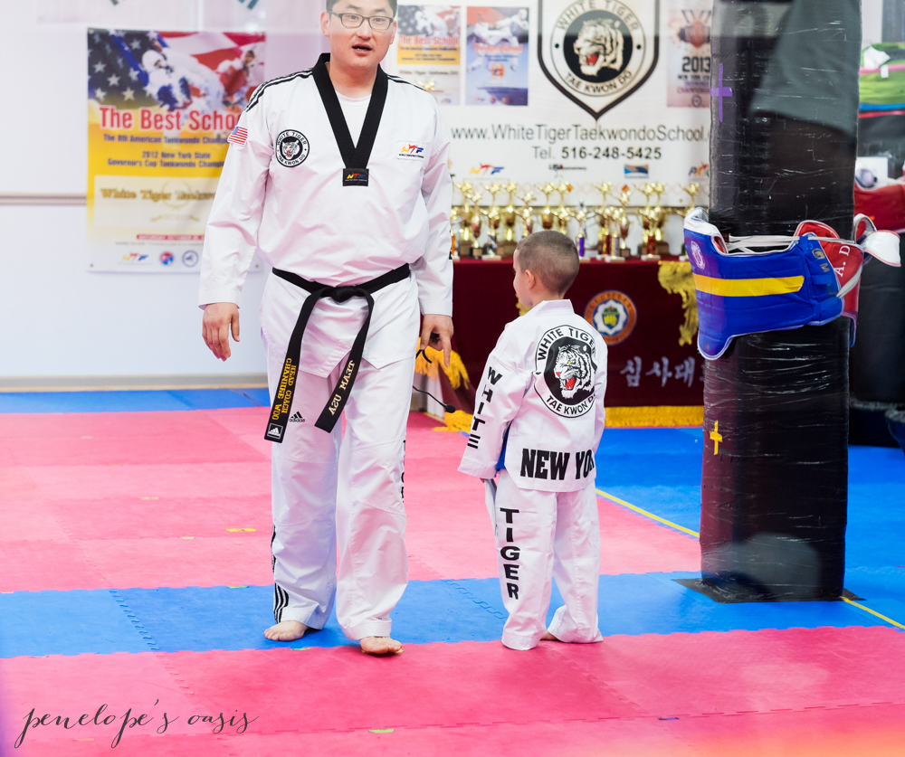 Tae Kwon Do long island