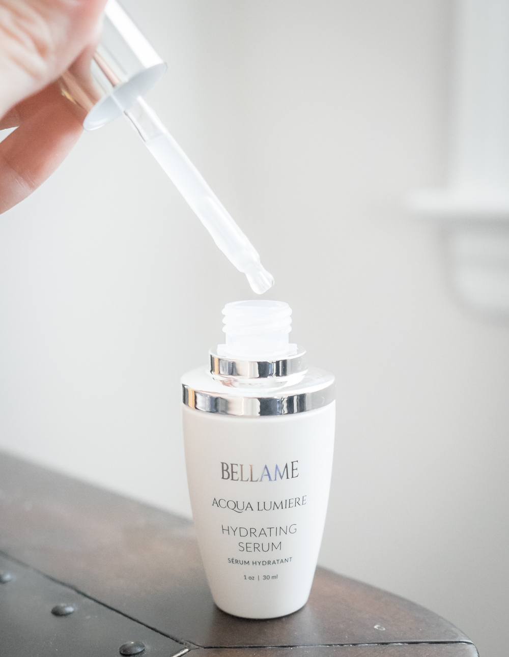 beauty serum bellame