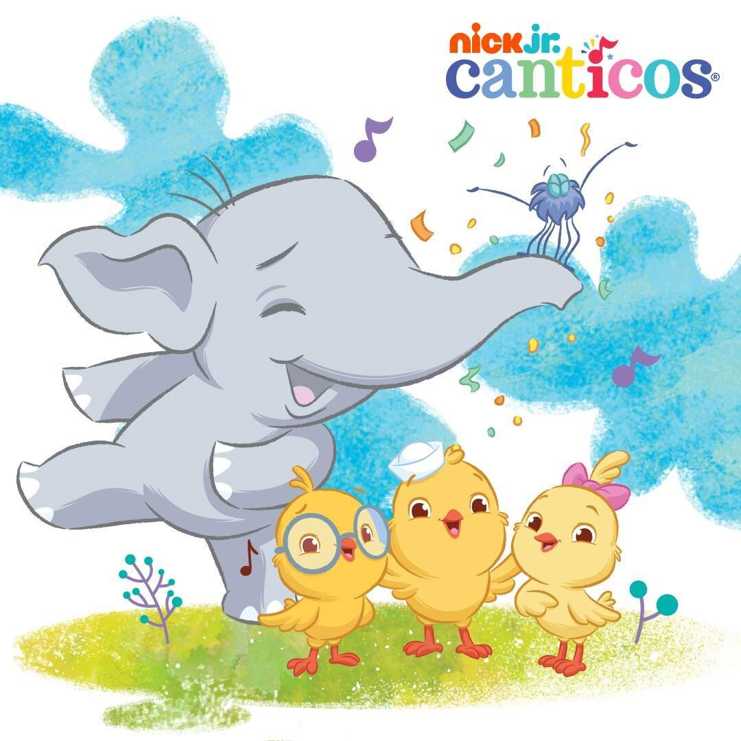 nick jr canticos app