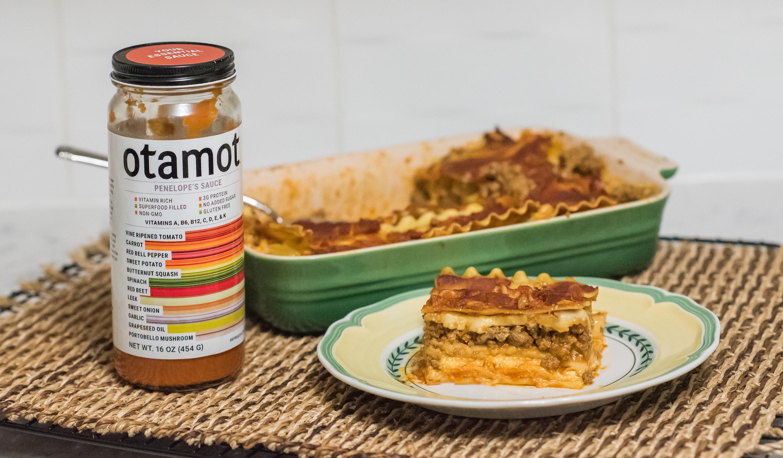 healthiest lasagna
